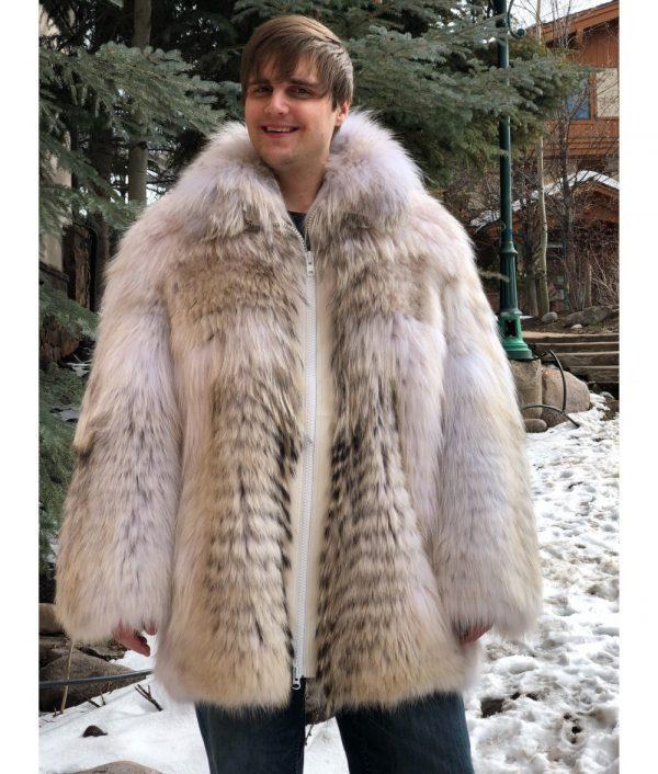 20180321 Timber wolf Natural mens timber wolf fur 1 1000x1176 1