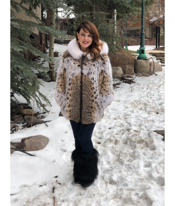 20180321 lynx fox American lynx white fox hood zipper 1 1000x1176 1
