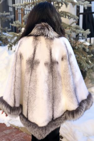 20190129 mink fox black cross mink silver fox cape 3 1000x1176 1