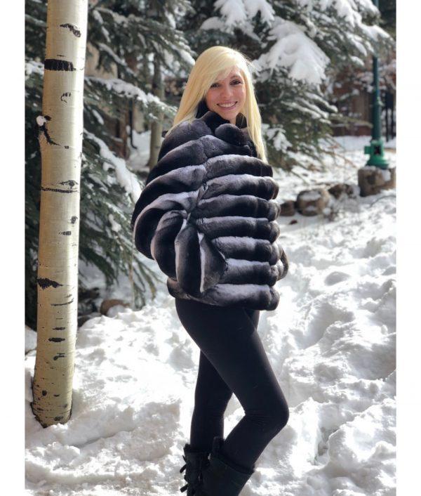 chinchilla Natural chinchilla short jacket 2 1000x1176 1