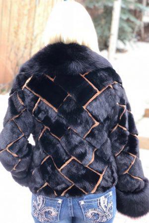 mink fox black mink fox beige lines jacket 2 1000x1176 1
